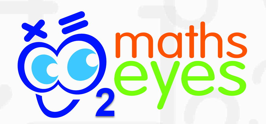 Switch On Your Maths Eyes part 2